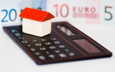 ¿Acaba De Comprarse Una Vivienda? Prepárese Para La Carta Que Le Enviará Hacienda.